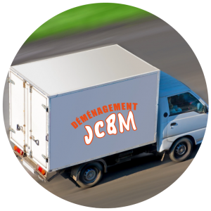 Transport-Demenagement JCBM Granby